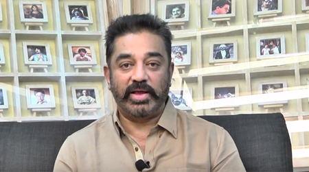 Shocking! Kamalhaasan moves out of Chennai?