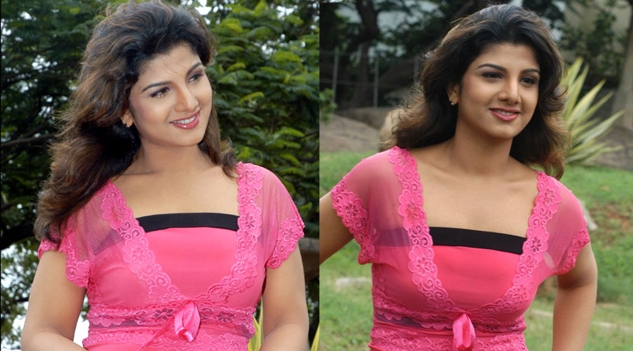 Here is what Rambha has to say about Divorce reports