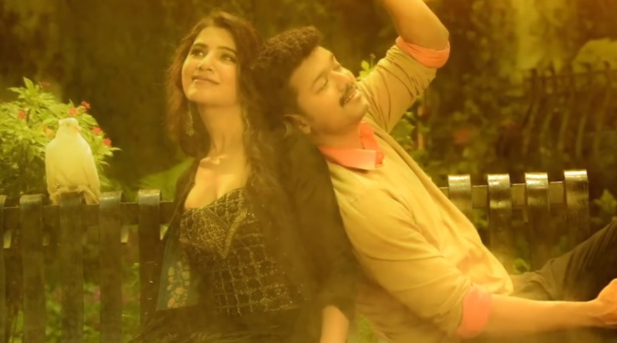 Mersal Second Single is out! Listen full song here