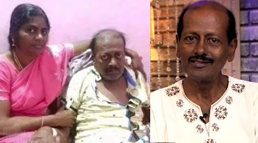 RIP! Actor Alwa Vasu is no more