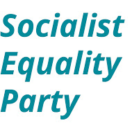 Socialist Equality Party